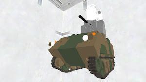 97式自走高射機関砲
