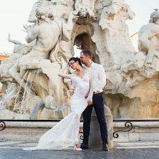 Svatební fotograf Yuliya Turgeneva (Turgeneva). Fotografie z 29.06.2017