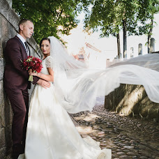 Wedding photographer Giedrius Pranaitis (Giedrius). Photo of 25.10.2017