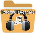 FolderPlayer4Me(+FileManager) icon