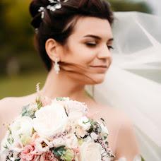 Wedding photographer Maksim Vybornov (Vybornov). Photo of 16.09.2018