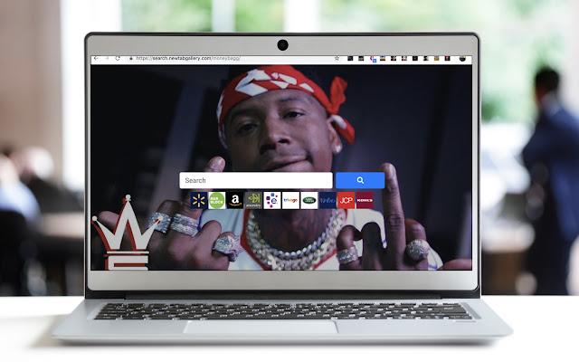 Moneybagg Yo Search