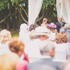 Fotógrafo de bodas Alvaro Villa (alvarovilla). Foto del 03.09.2015