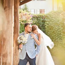 Wedding photographer Irina Frolova (FrolovaI). Photo of 04.07.2017
