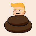 Trump Dump Free Game icon
