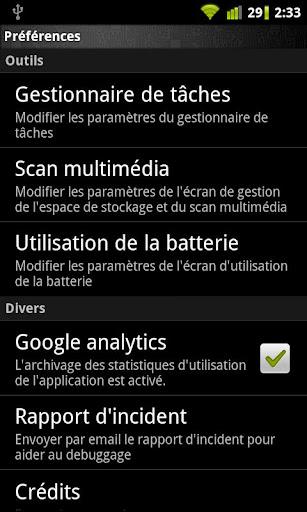 Droidtools screenshot 8
