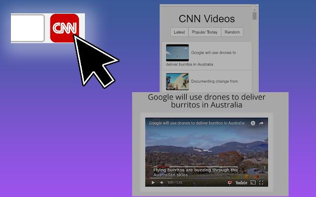 Latest CNN News Videos