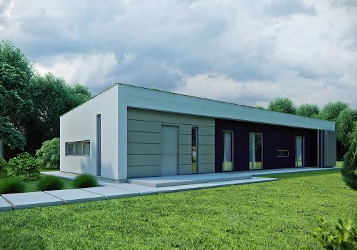 projekt House 15