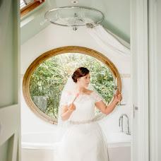 Wedding photographer Camilla Reynolds (camillareynolds). Photo of 21.10.2017