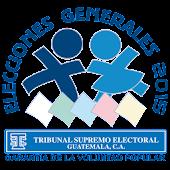 Elecciones 2015 Guatemala