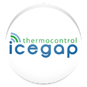 Data Logger Temperature Icegap