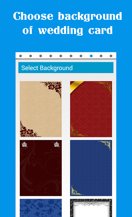 Wedding Card Maker Android Apps on Google Play – Software for Making Cards and Invitations