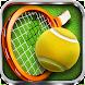 フリックテニス 3D - Tennis - Androidアプリ