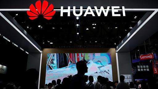 Huawei denies suggestion that its network infrastructure poses a threat to national security.