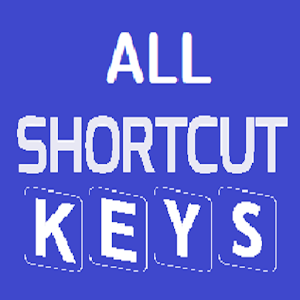 Computer - All Shortcut Keys