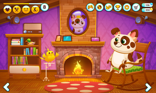 Duddu – My Virtual Pet App Download For Android and iPhone 6