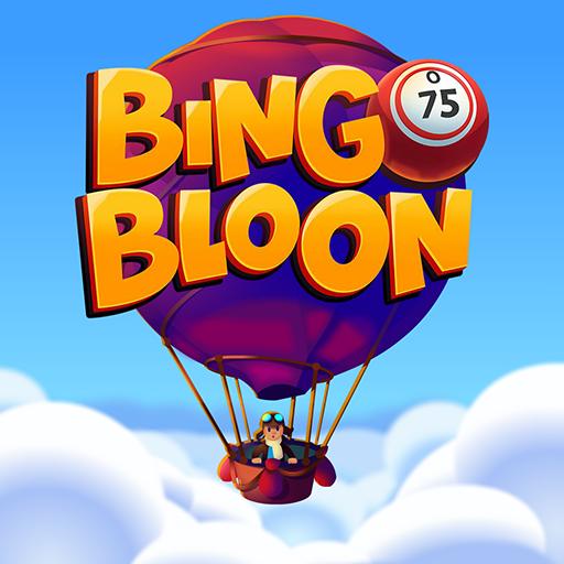 O tempo voa quando você se diverte no Bingo Bloon! Jogue agora GRÁTIS!