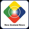 New Zealand News Hunt App icon