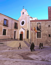 Photo: Plaza de la Merced