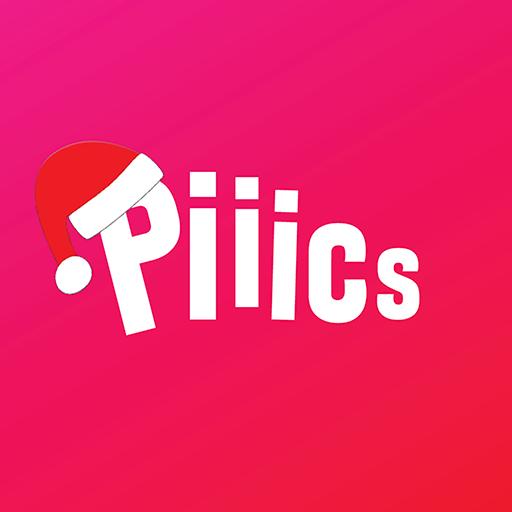 Piiics : quality pictures &  photo books printing Icon