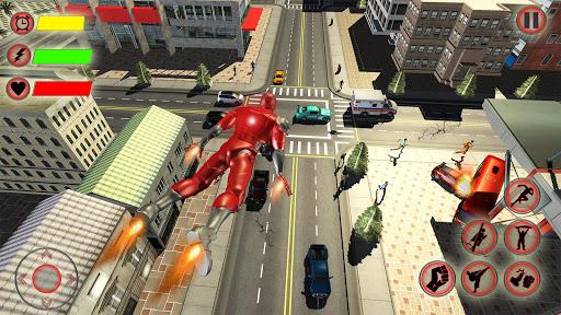 mission de sauvetage jeux super héros lumière  urgencyclopedie.info 1