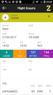 FirstBag Mobile - náhled