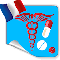Dictionnaire medical français icon