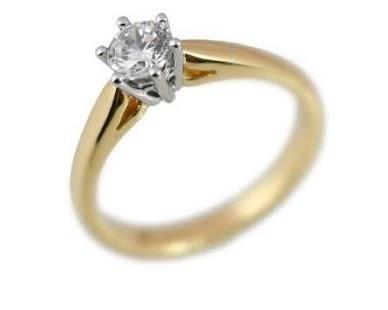 Vlastní Zásnubní prsteny - náhled