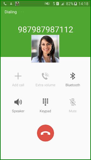 Caller ID SMS Speaker