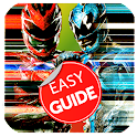 Guide For Power Rangers Dash icon