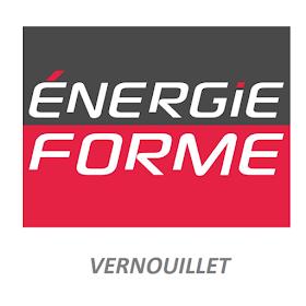 Energie Forme Vernouillet