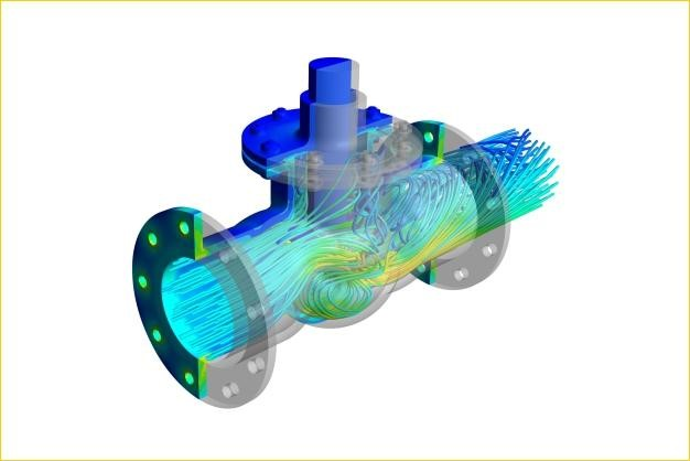 ANSYS CFD Professional
