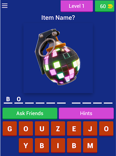 FORTQUIZ - Trivia Game  for PC