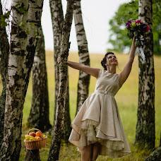 Wedding photographer Pavel Baydakov (PashaPRG). Photo of 03.07.2018