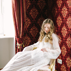 Wedding photographer Anna Zabrodina (pioneerka). Photo of 30.04.2017