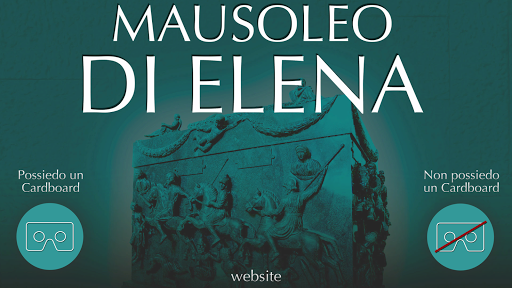 Mausoleo di Elena VR