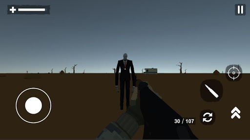 Slender: Last Light android2mod screenshots 6