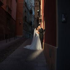 Fotografo di matrimoni Elisabetta Figus (elisabettafigus). Foto del 21.05.2018