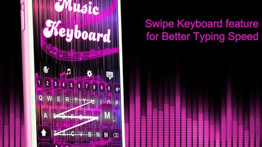 Music Mega Keyboard Theme