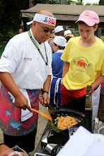 Photo: Day 5: Top Chef Sunshine