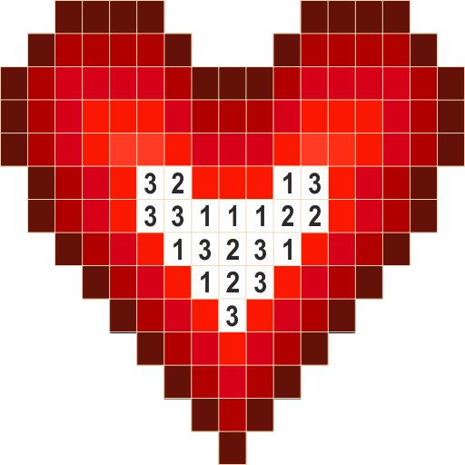 приложения в Google Play Pixel Art раскраска по номерам