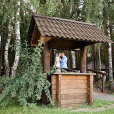 Wedding photographer Natalya Venikova (venatka). Photo of 21.07.2018
