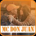 MC Don Juan todas as musicas Offline icon