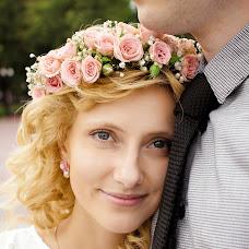 Wedding photographer Alina Orlova (AlinaOrlova). Photo of 22.09.2015