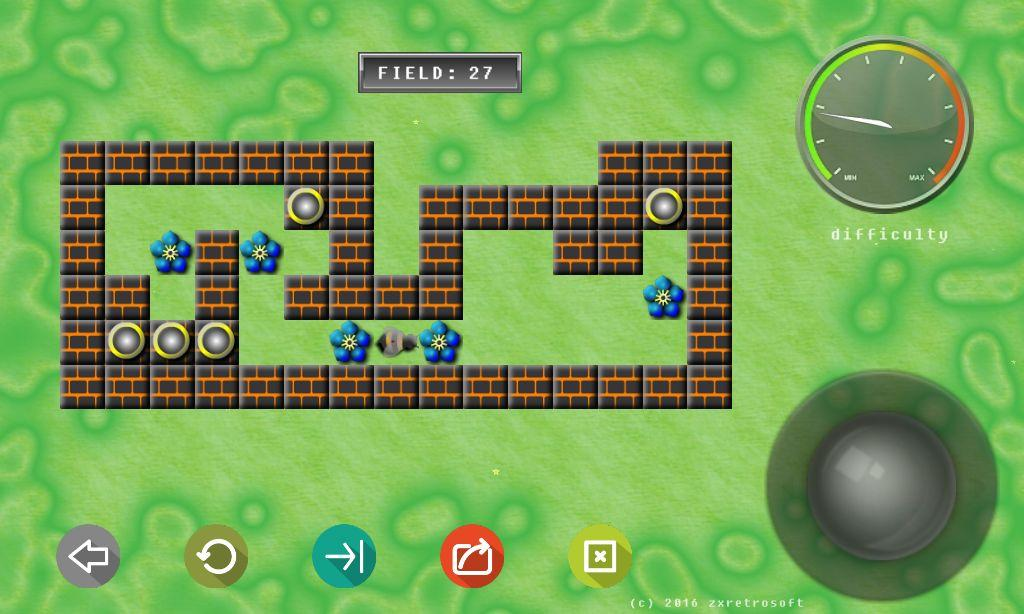 Boxes-X for Kids- screenshot