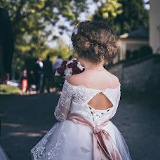 Hochzeitsfotograf Lisa Hess (petitpiaf). Foto vom 24.09.2018
