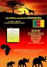 Photo: Un país de África: Camerún