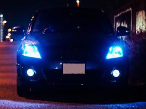 スイフトRS  zc72s 2WD CVTのカスタム事例画像 ダイスケ RSさんの2020年01月21日22:01の投稿