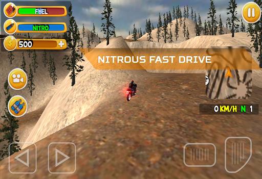 玩賽車遊戲App|爬坡:摩托车赛车免費|APP試玩