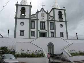 Photo: kostel v Raminho